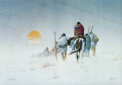 vann native american art